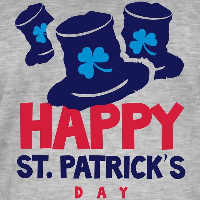 Happy St. Patrick's Bay