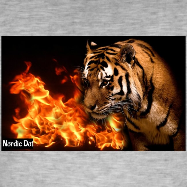 Tiger Flame