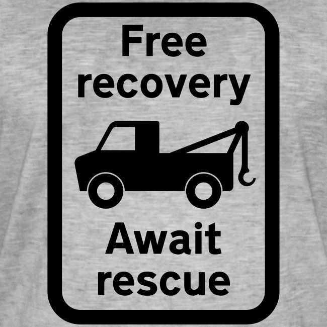 free recovery