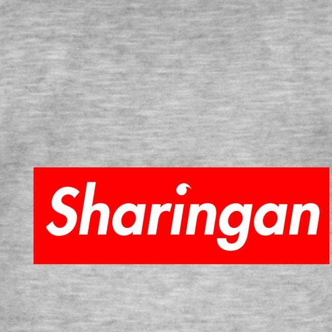 Sharingan tomoe