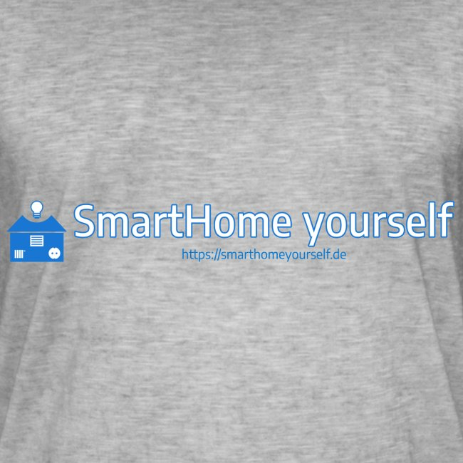 SmarthomeYourself Logo