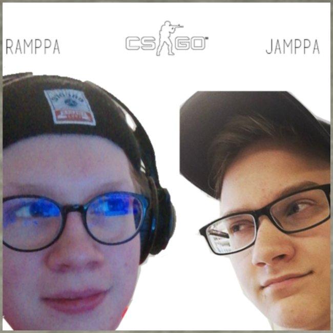 Ramppa & Jamppa