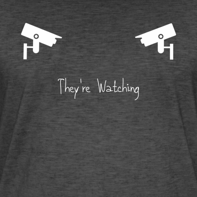 They're Watching