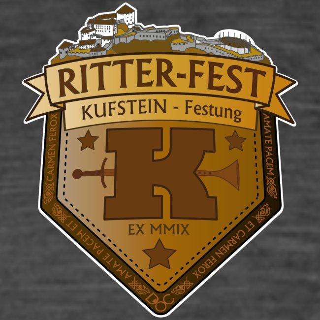 Ritter-Fest Kufstein - Official Merch by DOC