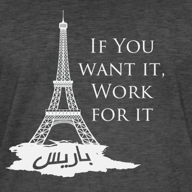 Paris dream work