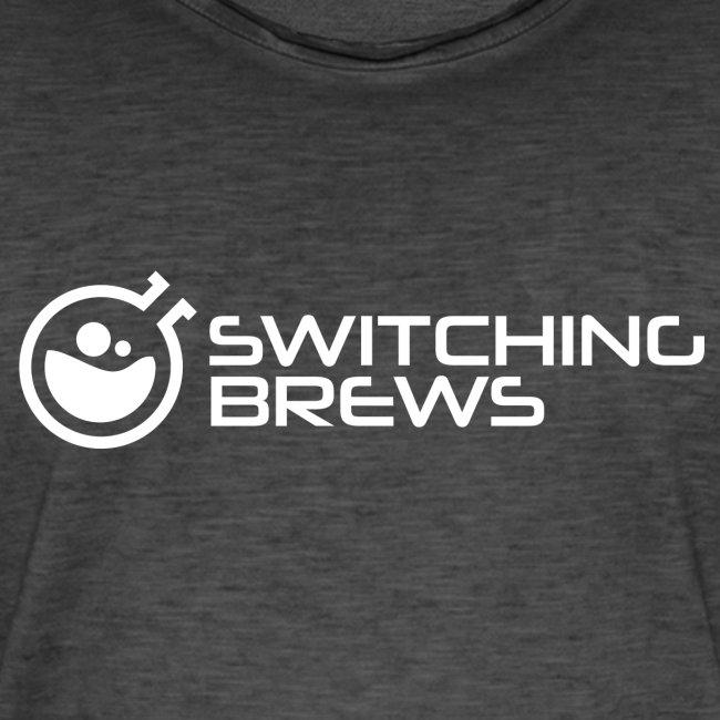 Switching Brews white