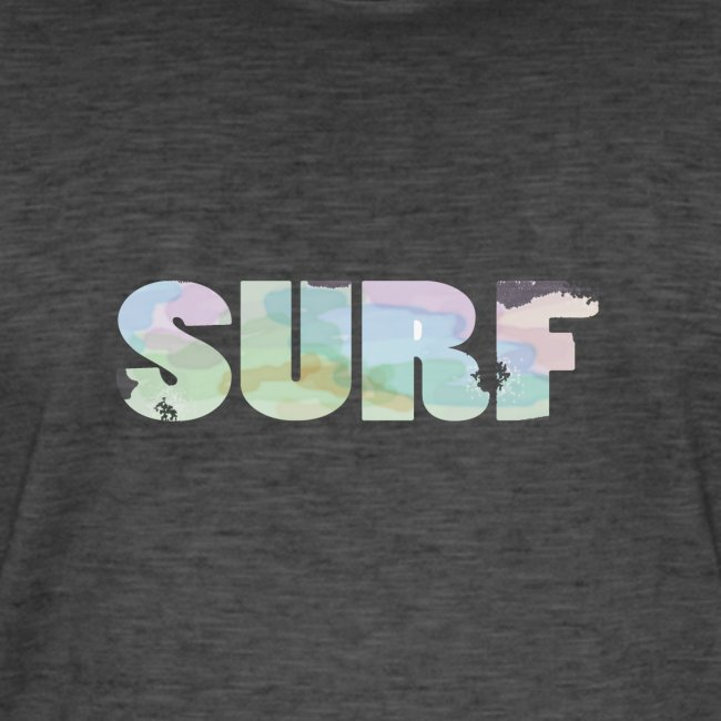Surf summer beach T-shirt