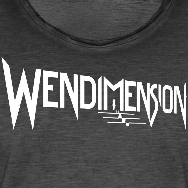 wendimension logo white