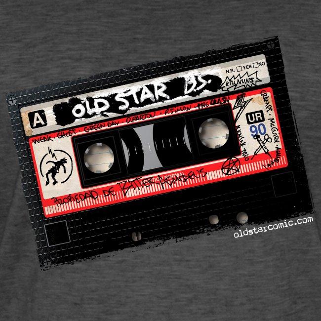 Cassette BSO