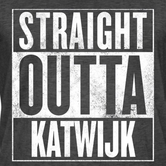 Straight out of Katwijk