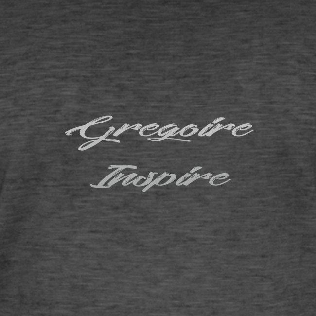 Inspire - Gray