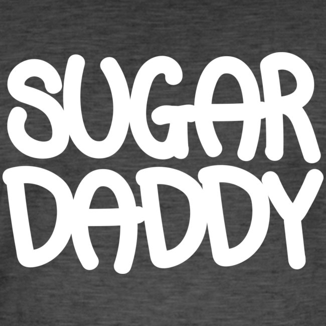Sugar Daddy Wit