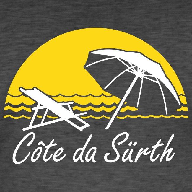 Côte da Sürth