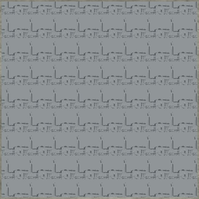 helsinki railway station pattern gray