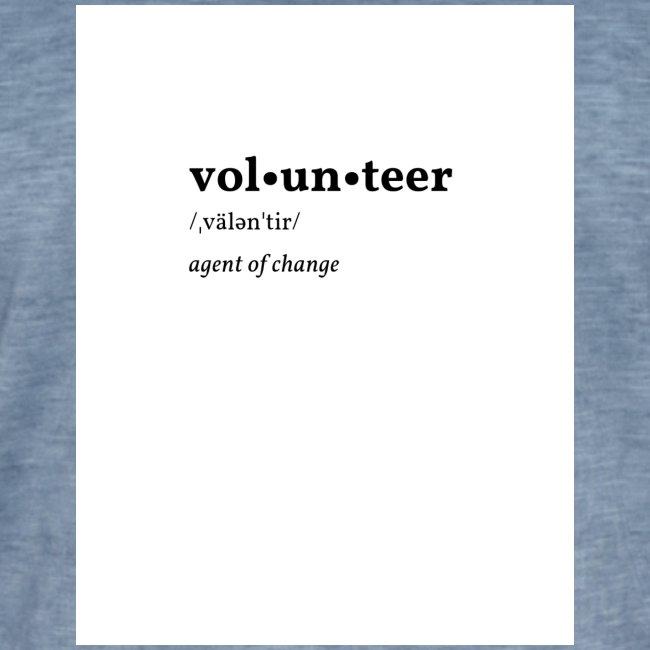 Volontaire