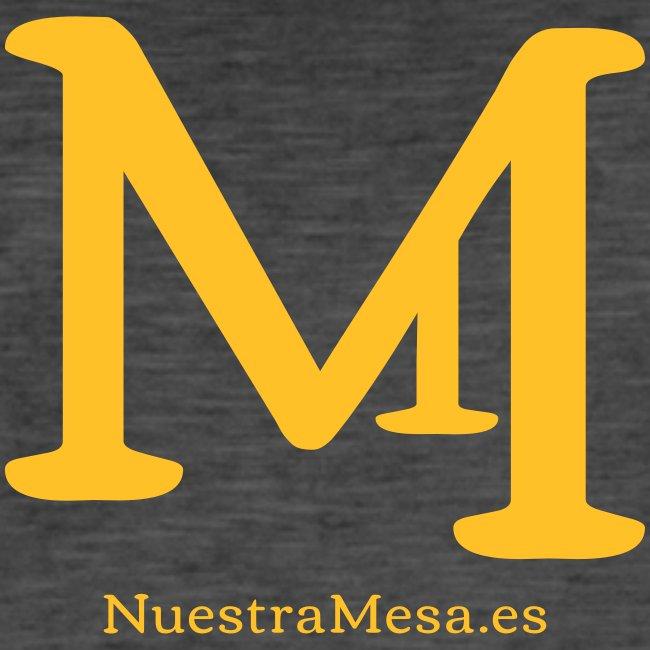 M de Mesa