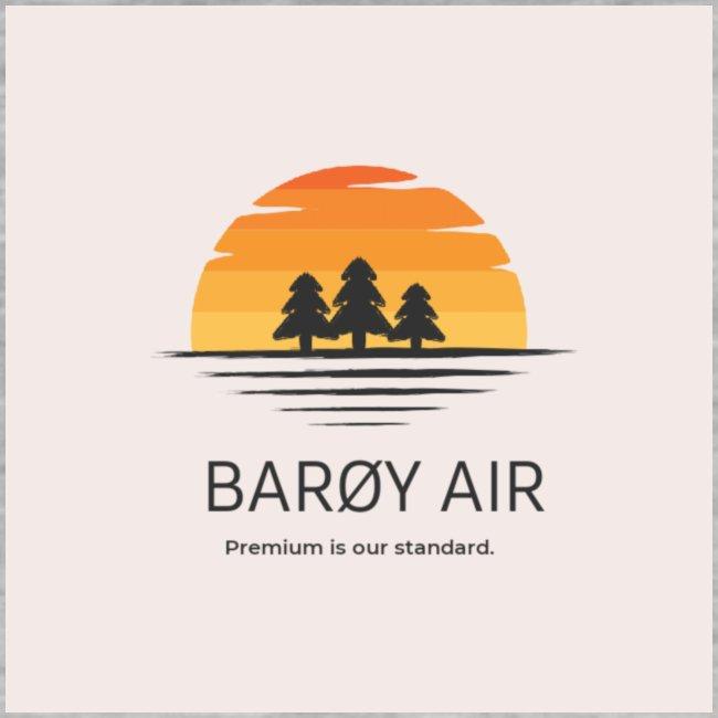 Roblox Airline Barøy Air