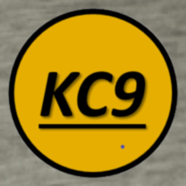 Keepcalm9 Merch