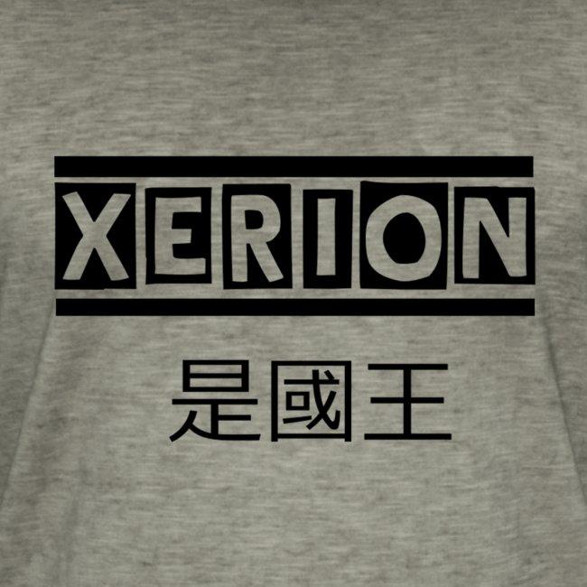 XERION [BLACK]