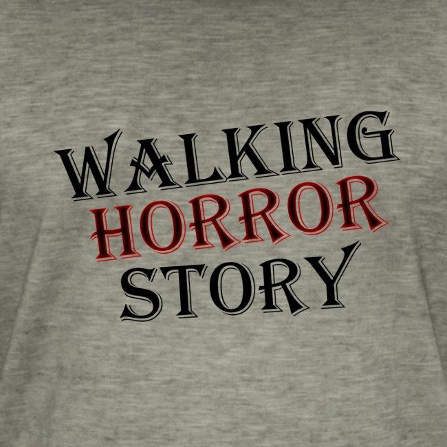 walking Horror story