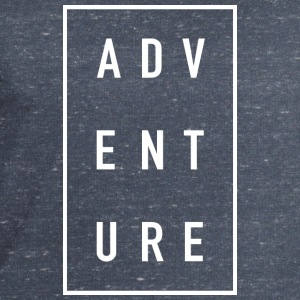 ADVENTURE - Sweat-shirt Homme Stanley & Stella