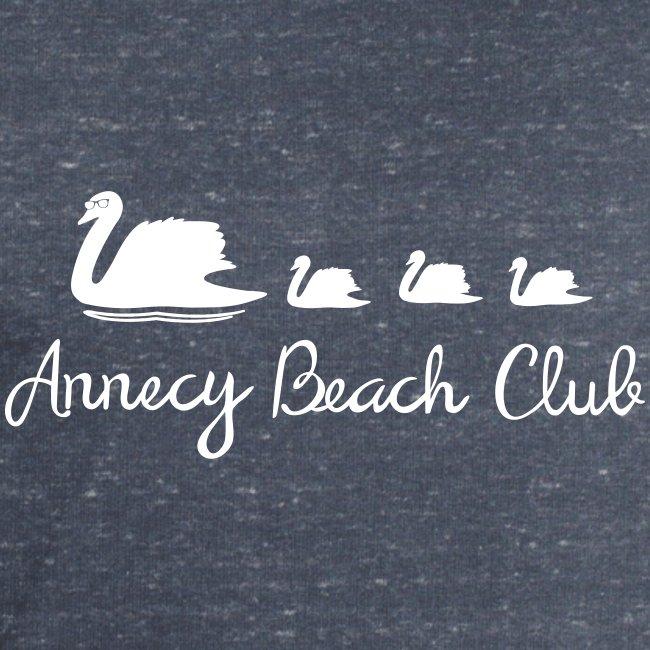 Annecy Beach club - Cygnes