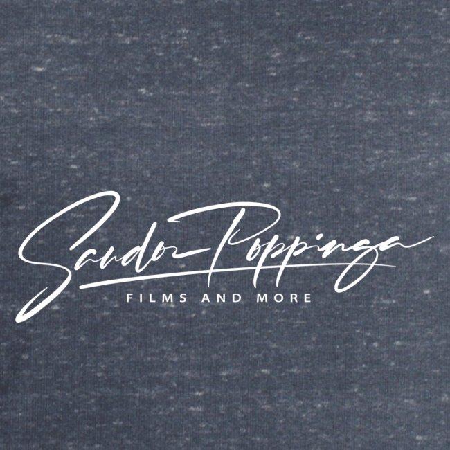 Sandor Poppinga, Filmemacher. Dies ist mein Logo.