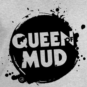 Queen of Mud - Felpa da uomo di Stanley & Stella