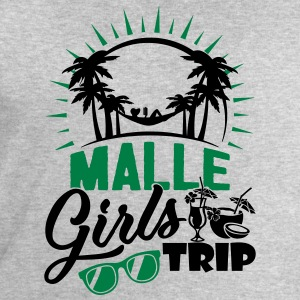 Malle Girls Trip - Sweatshirts for menn fra Stanley & Stella