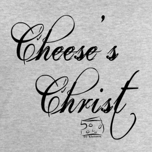 Cheese salvede - Sweatshirts for menn fra Stanley & Stella