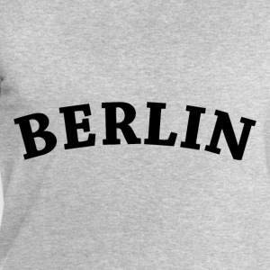 Berlin - Sweat-shirt Homme Stanley & Stella