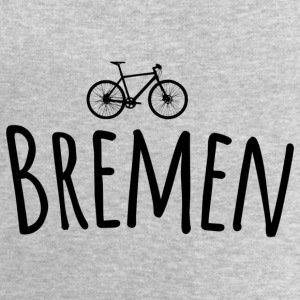 Bicycle Bremen - Men's Sweatshirt by Stanley & Stella