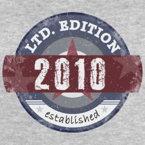 LtdEdition 2010 - Sweatshirts for menn fra Stanley & Stella