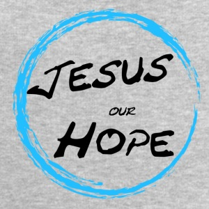jesus our hope - Sweat-shirt Homme Stanley & Stella