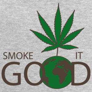 Smoke It Good - Männer Sweatshirt von Stanley & Stella
