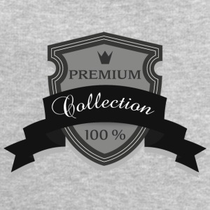 100% Premium Collection Brand - Men's Sweatshirt by Stanley & Stella