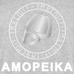Amopeika Light - Men's Sweatshirt by Stanley & Stella