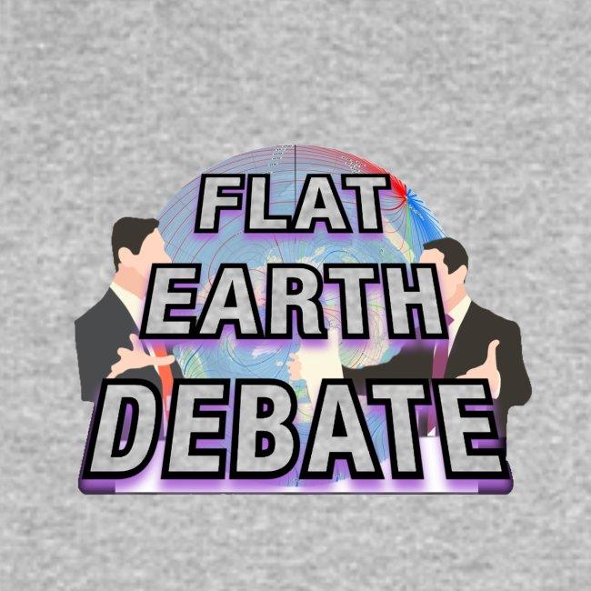 Flat Earth Debate