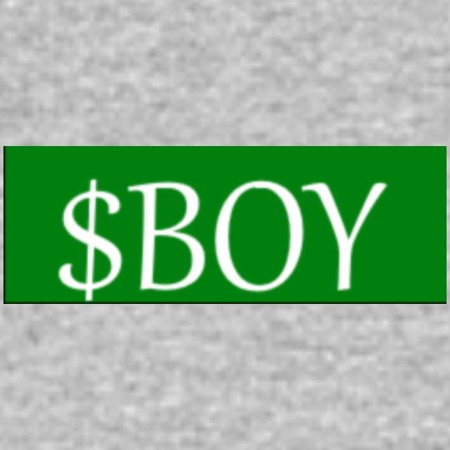 sboy logo