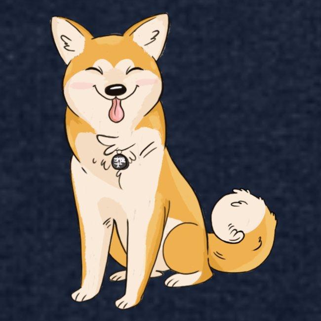 Akita Yuki Logo