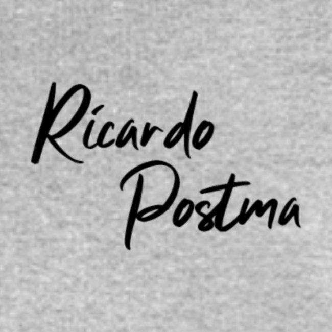 Branding - Black logo