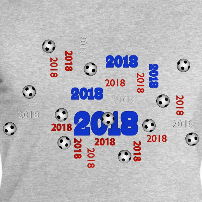Football Event of the year 2018