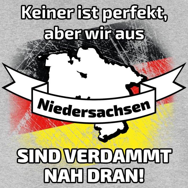 Perfekt Niedersachsen