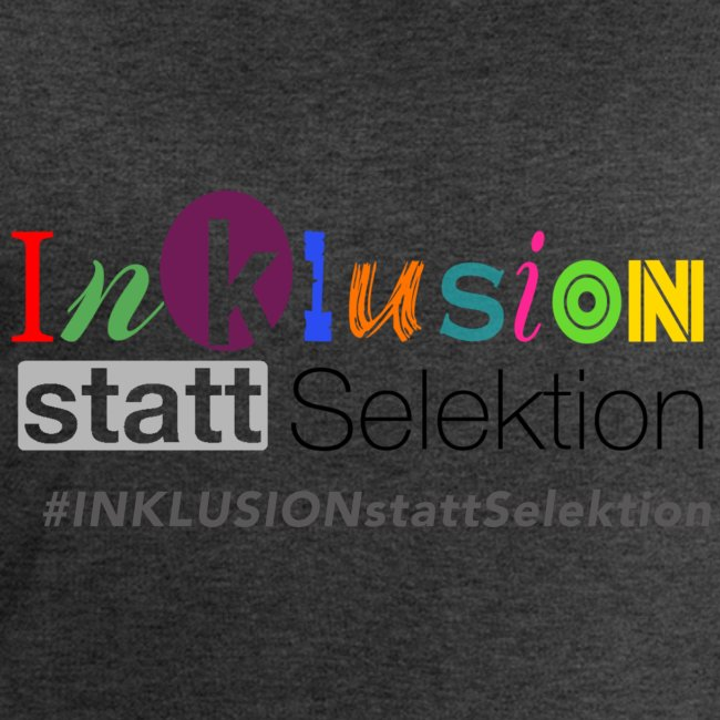 Inklusion statt Selektion