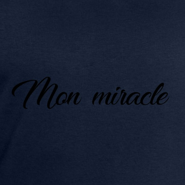 Mon miracle