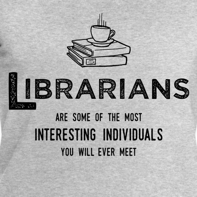 0335 Librarian Cool story Funny Funny