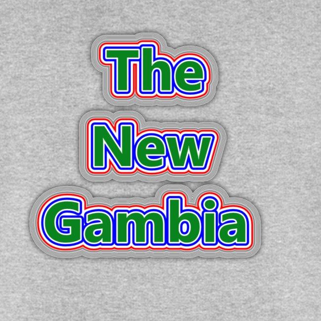 The Nwe Gambia