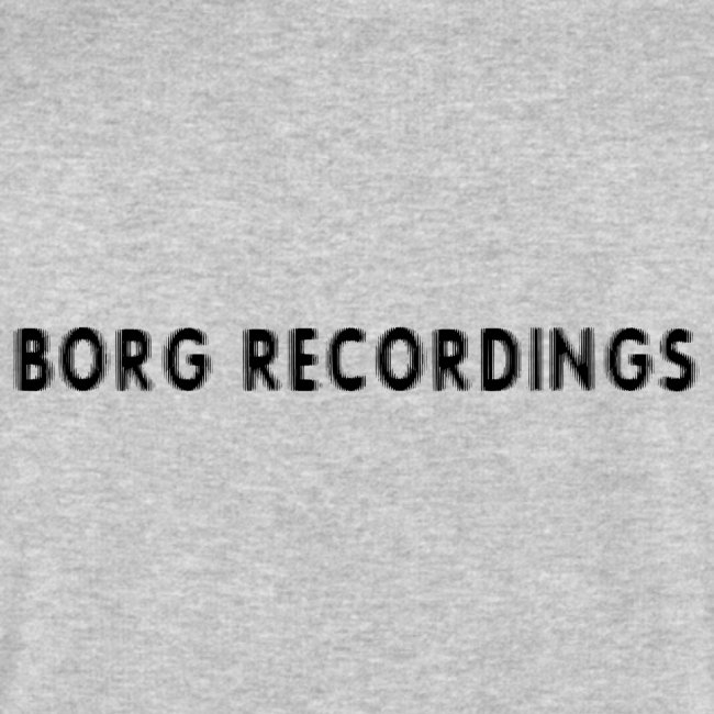 Borg recordings uk Union flag MetaSkull T Shirt