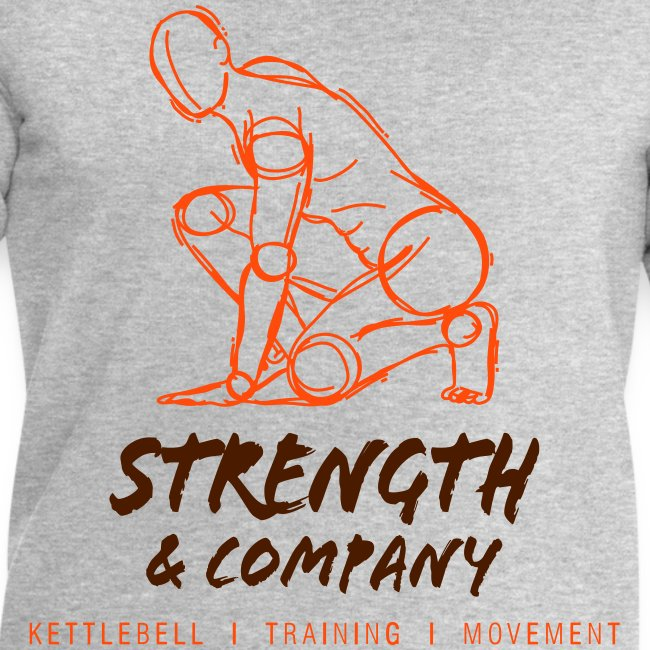 STRENGTH Company logo