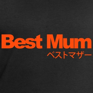 Best Mum - Men's Sweatshirt by Stanley & Stella